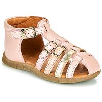Sko Pige Sandaler GBB PERLE Pink
