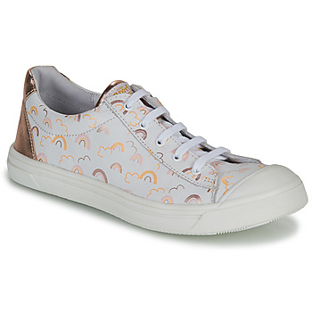 Sko Pige Lave sneakers GBB MATIA Pink