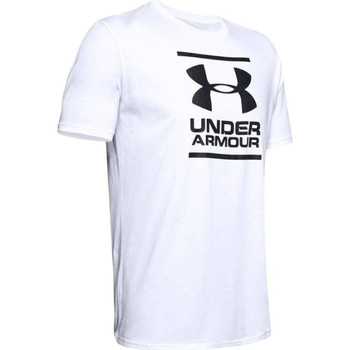 textil Herre T-shirts m. korte ærmer Under Armour GL Foundation SS Tee 1326849-100