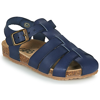 Sko Dreng Sandaler GBB COQUI Blå