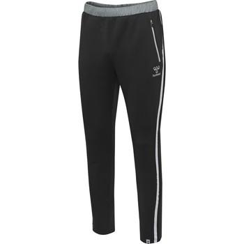 textil Træningsbukser Hummel Pantalon  hmlCIMA noir