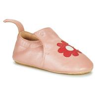 Sko Børn Tøfler Easy Peasy BLUBLU FLEURS Pink