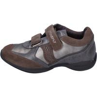 Sko Pige Lave sneakers Stonefly Sneakers BK32 Grå