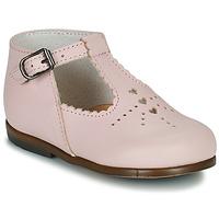 Sko Pige Ballerinaer Little Mary FLORIANE Pink