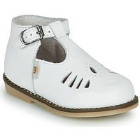 Sko Pige Høje sneakers Little Mary SURPRISE Hvid