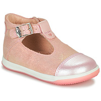 Sko Pige Ballerinaer Little Mary VALSEUSE Pink