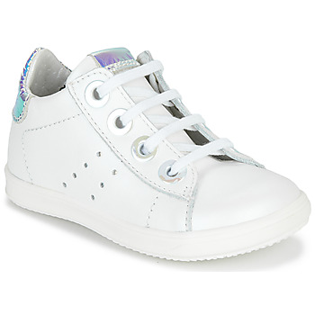 Sko Pige Lave sneakers Little Mary DOROTHE Hvid