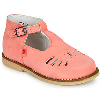 Sko Pige Sandaler Little Mary SURPRISE Pink