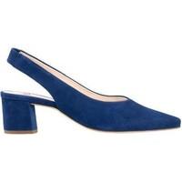 Sko Dame Højhælede sko Högl Urbana Blue Heels Blå
