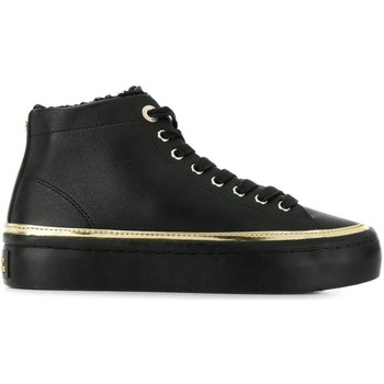 Sneakers Tommy Hilfiger  Midcut Cosy Leather Sneakers