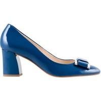 Sko Dame Højhælede sko Högl Fancy Blue High Heels Blå