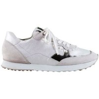 Sko Dame Lave sneakers Högl Athletic White Trainers hvid