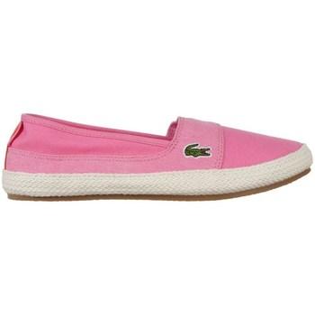 Sko Dame Slip-on Lacoste Marice 218 1 Caw Pink