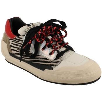 Sko Dame Lave sneakers Andia Fora  Multicolor