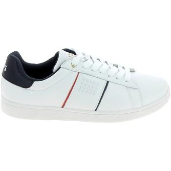 Sko Lave sneakers TBS Louckas Blanc Hvid