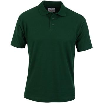 textil Herre Polo-t-shirts m. korte ærmer Absolute Apparel  Bottle