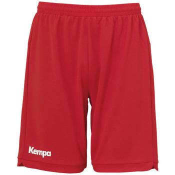 textil Dreng Shorts Kempa Short  Prime rouge