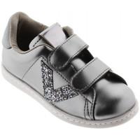 Sko Børn Lave sneakers Victoria 1125257 Sølv