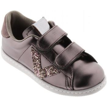 Sko Børn Lave sneakers Victoria 1125257 Guld
