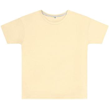 textil Børn T-shirts m. korte ærmer Sg SGTEEK Anise Flower