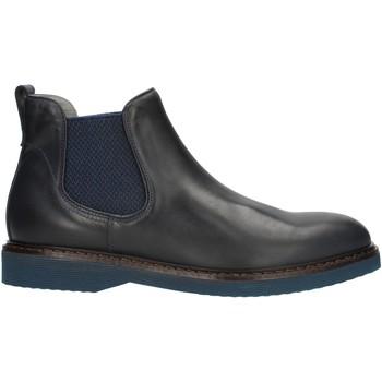 Sko Herre Støvler Nero Giardini I001691U Blue