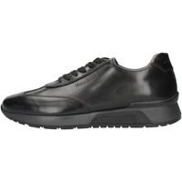 Sko Herre Lave sneakers Nero Giardini I001724U Black