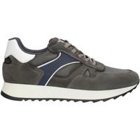 Sko Herre Lave sneakers Nero Giardini I001760U Grey