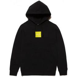 textil Herre Sweatshirts Huf Sweat hood box logo Sort