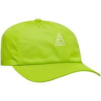 Accessories Herre Kasketter Huf Cap essentials tt logo cv 6 panel bio Grøn
