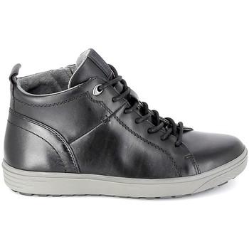 Sko Herre Høje sneakers Jana Sneaker 25202 Noir Sort