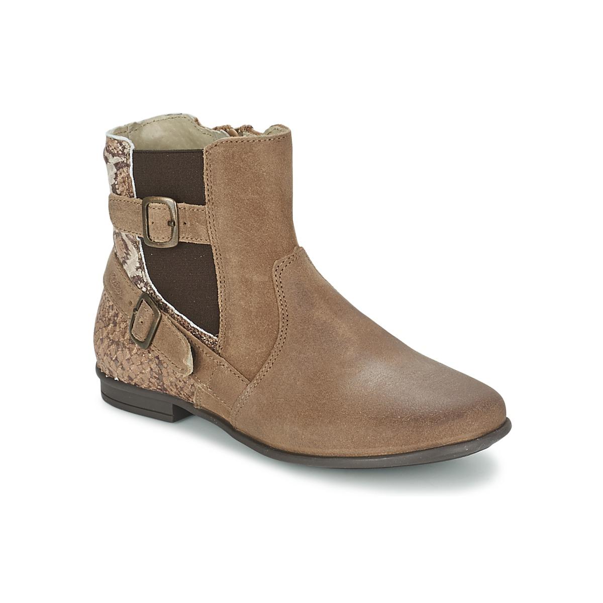 Støvler til børn Aster  DESIA