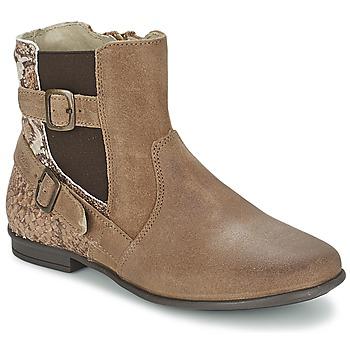 Støvler til barn Aster DESIA (2148314795)