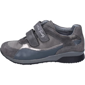 Sko Pige Lave sneakers Miss Sixty Sneakers BK180 Grå