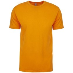textil Herre T-shirts m. korte ærmer Next Level NX6210 Orange