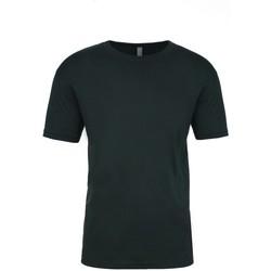 textil T-shirts m. korte ærmer Next Level NX3600 Forest Green