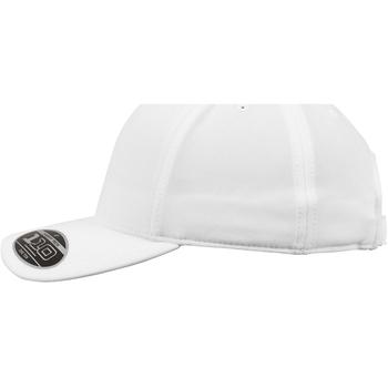 Accessories Kasketter Flexfit YP062 White