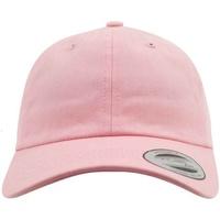 Accessories Kasketter Flexfit F6245CM Pink