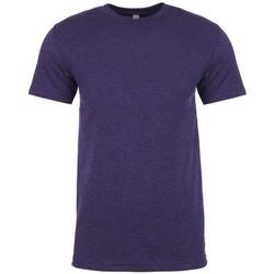 textil Herre T-shirts m. korte ærmer Next Level NX6210 Storm