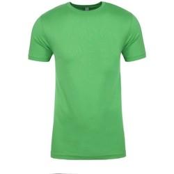 textil T-shirts m. korte ærmer Next Level NX3600 Kelly Green