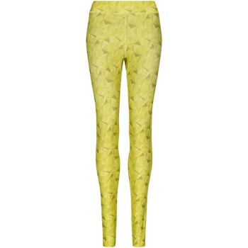 textil Dame Leggings Awdis JC077 Kaleidoscope Lime