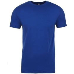 textil T-shirts m. korte ærmer Next Level NX3600 Royal Blue