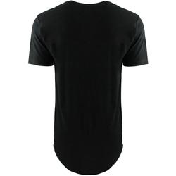 textil Herre T-shirts m. korte ærmer Next Level NX3602 Black