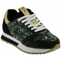 Sko Dame Lave sneakers Sun68  Flerfarvet