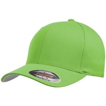 Accessories Kasketter Flexfit YP120 Fresh Green