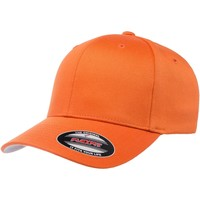 Accessories Kasketter Flexfit YP120 Orange