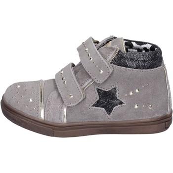 Sko Pige Sneakers Didiblu BK205 Beige
