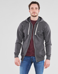 textil Herre Sweatshirts Billabong ALL DAY ZIP HDY Sort