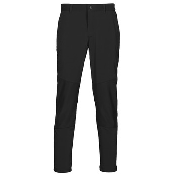 textil Herre Cargo bukser Columbia TECH TRAIL HIKER PANT Sort
