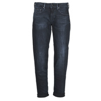 textil Dame Jeans - boyfriend G-Star Raw KATE BOYFRIEND WMN Blå / Mørk