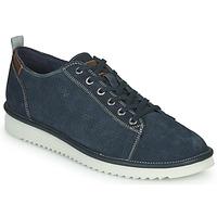 Sko Herre Lave sneakers Geox U DAYAN Blå